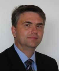 Portrait Stanislav Ulmer