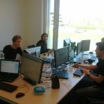Meetingraum Genf - nachher